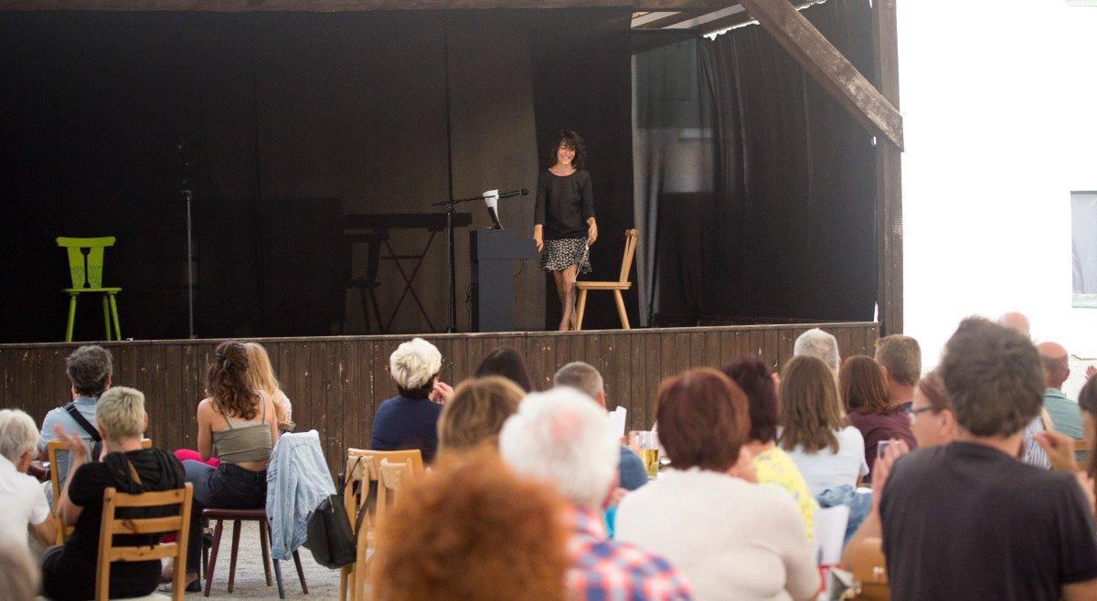Poetry Slam 2020